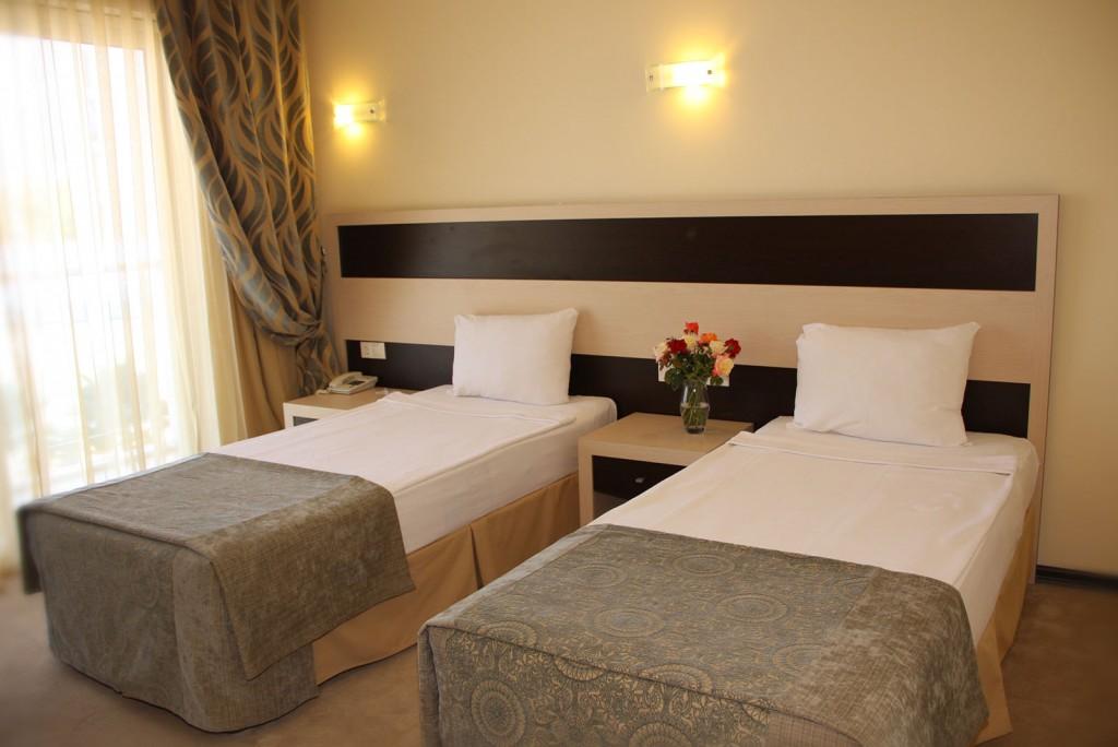 Hotel Buyuk Anadolu Didim Resort 5* - Didim 1