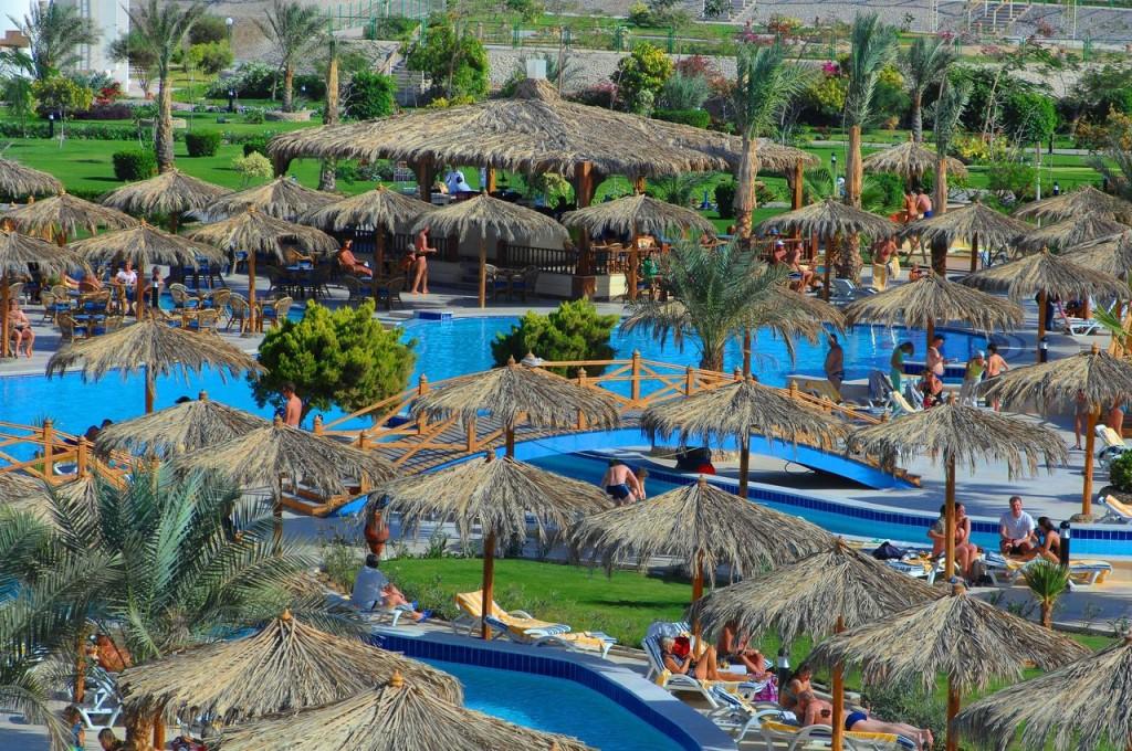 Hotel Long Beach 4* - Hurghada 15