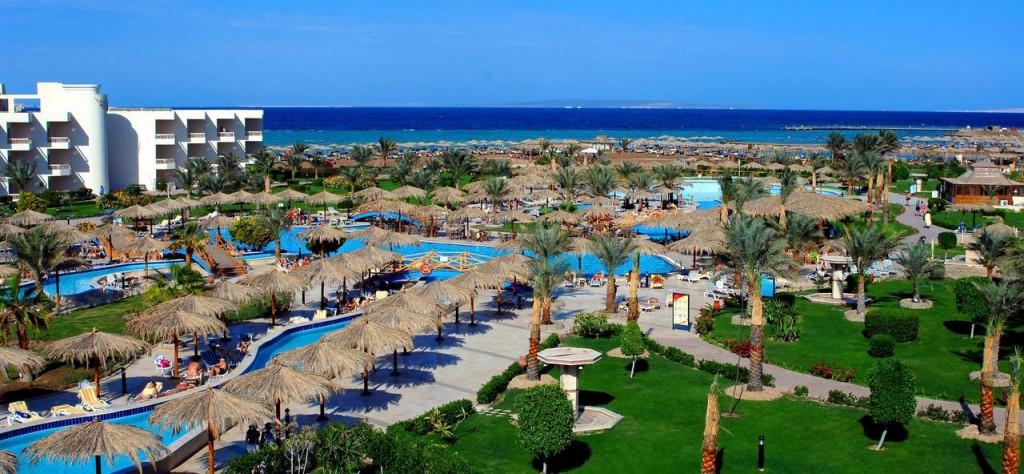 Hotel Long Beach 4* - Hurghada 14