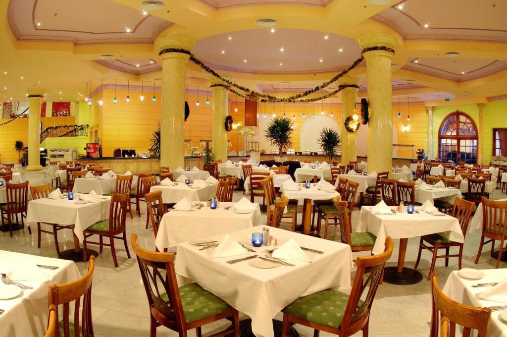 Hotel Long Beach 4* - Hurghada 12