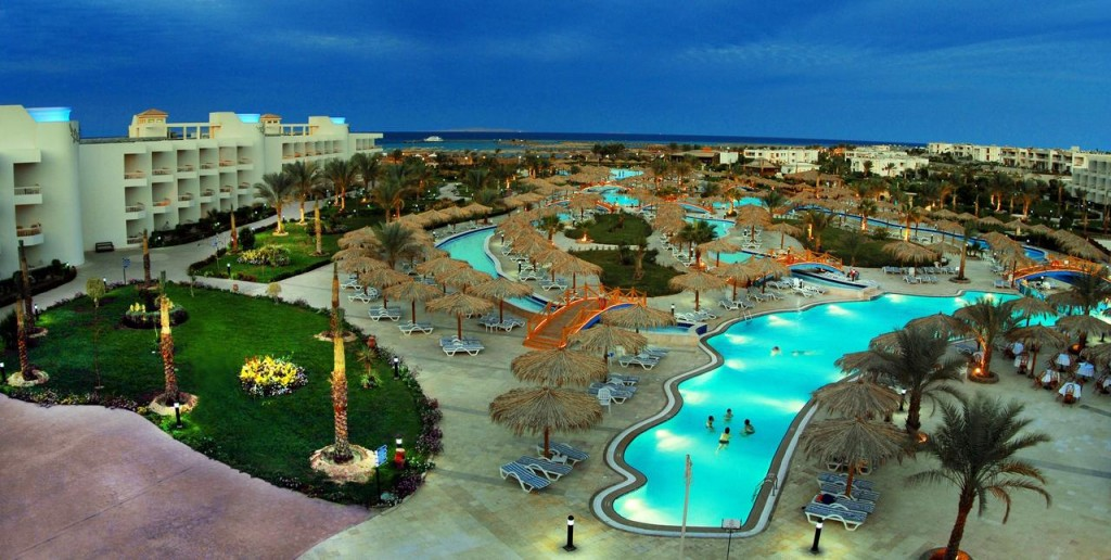 Hotel Long Beach 4* - Hurghada 13