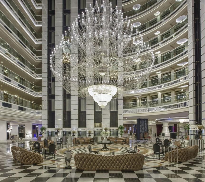 Hotel Delphin Imperial 5* - Antalya 10