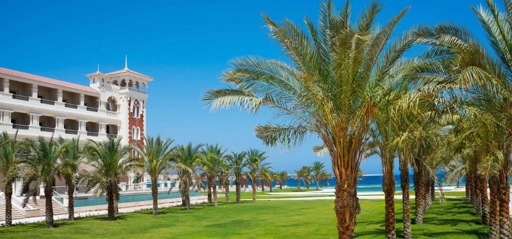 Hotel Baron Palace Resort Sahl Hashesh 5* - Hurghada  15