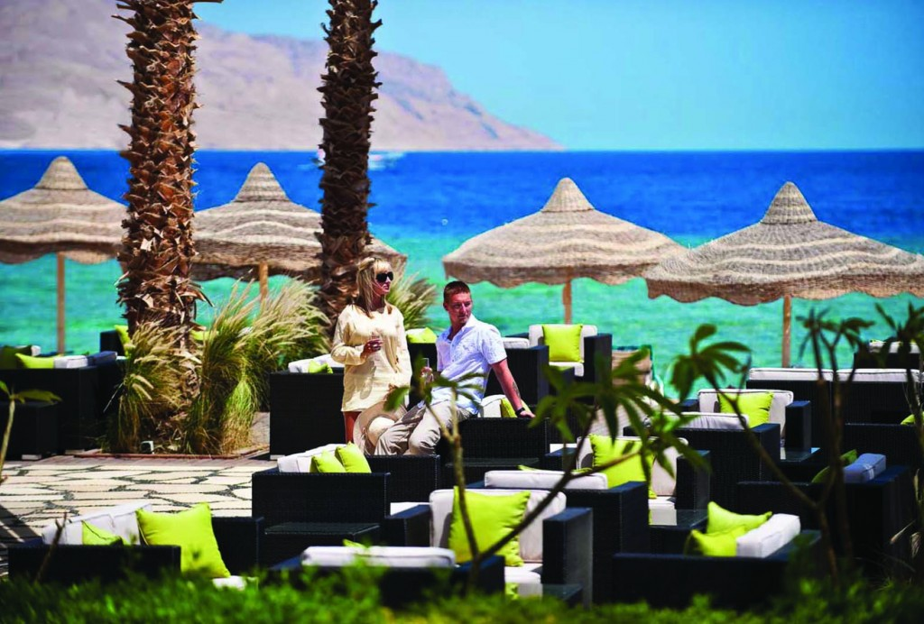 Hotel Baron Resort 5* - Sharm El Sheikh 20