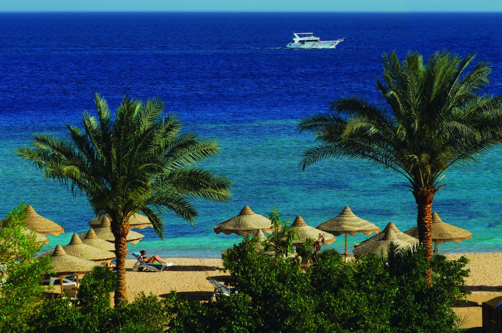 Hotel Baron Resort 5* - Sharm El Sheikh 21
