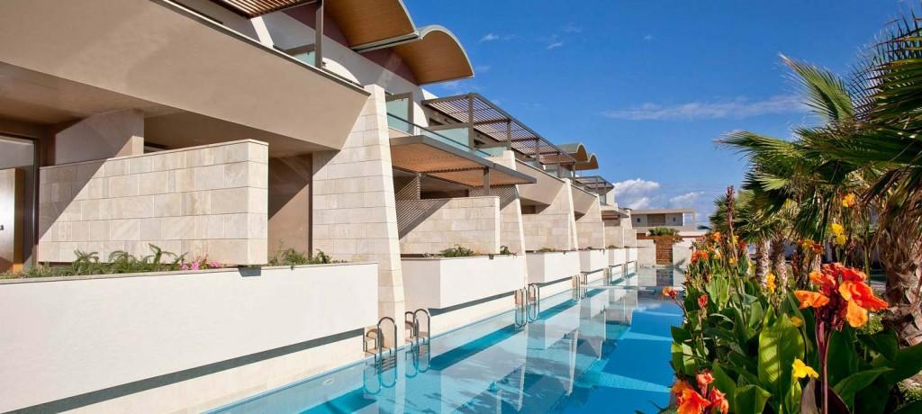 Hotel Avra Imperial 5* - Creta Chania  9