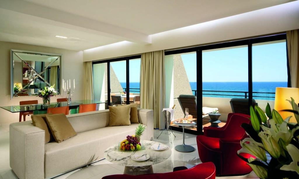 Hotel Amathus Beach 5* - Cipru 4