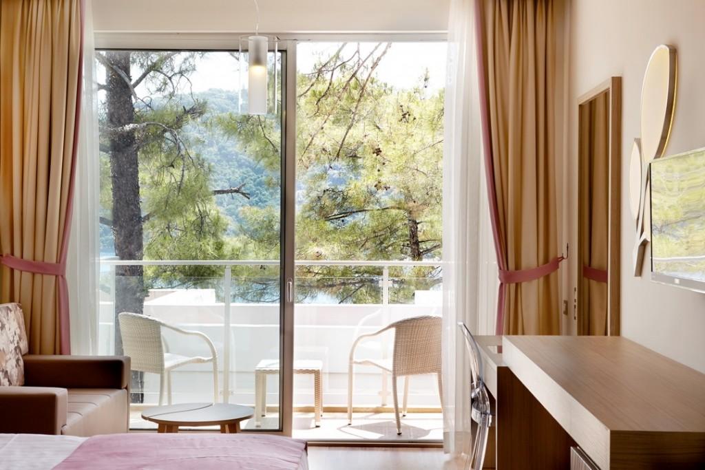 Hotel Sentido Orka Lotus 5* - Marmaris 7