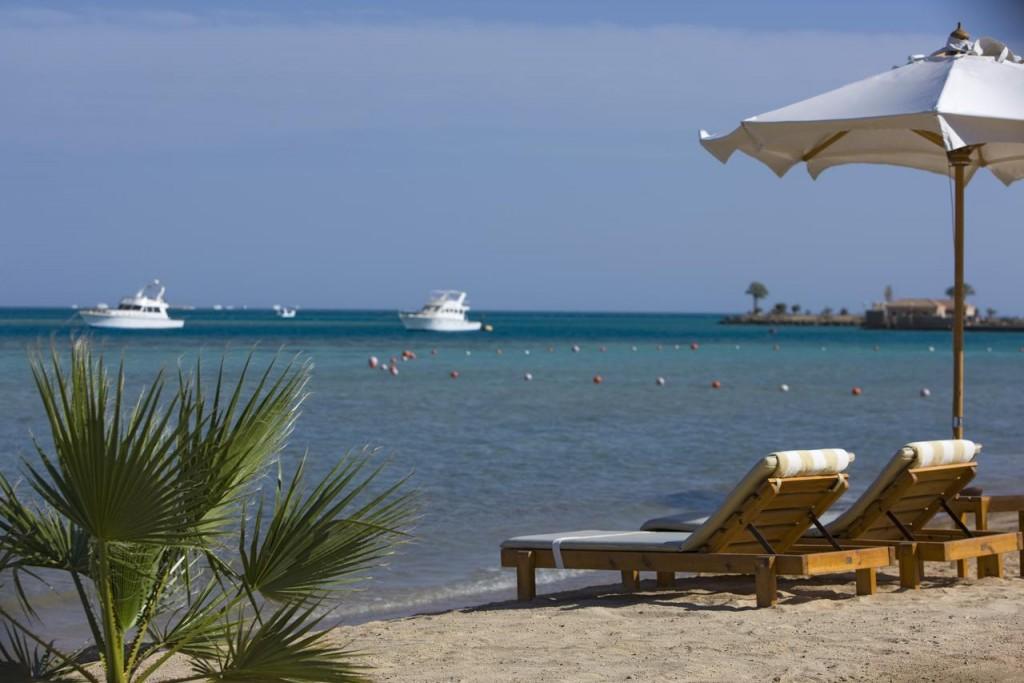 Hotel Steigenberger Al Dau Beach 5* - Hurghada 1