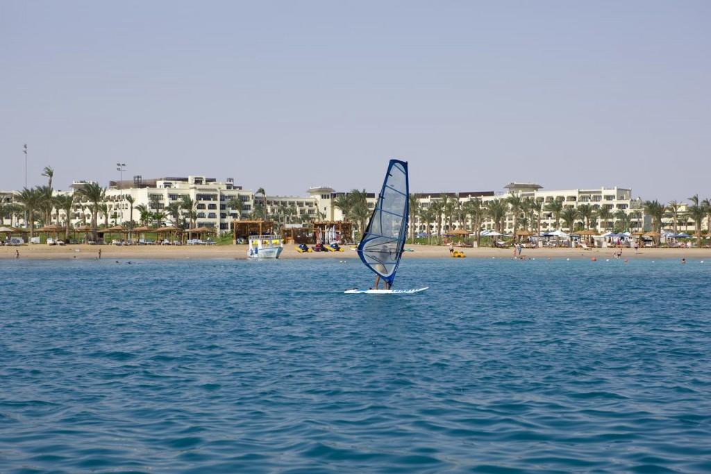 Hotel Steigenberger Al Dau Beach 5* - Hurghada 2