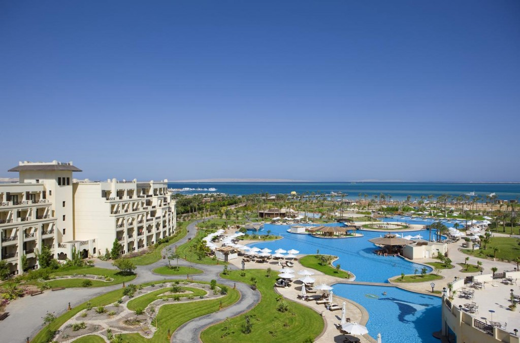 Hotel Steigenberger Al Dau Beach 5* - Hurghada 5