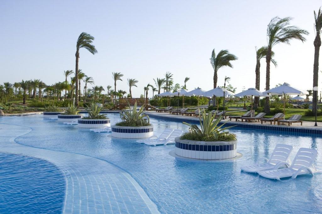 Hotel Steigenberger Al Dau Beach 5* - Hurghada 7
