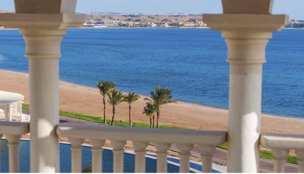 Hotel Baron Palace Resort Sahl Hashesh 5* - Hurghada  12