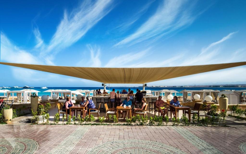 Hotel Sunrise Romance 5* - Hurghada ( adults only ) 1