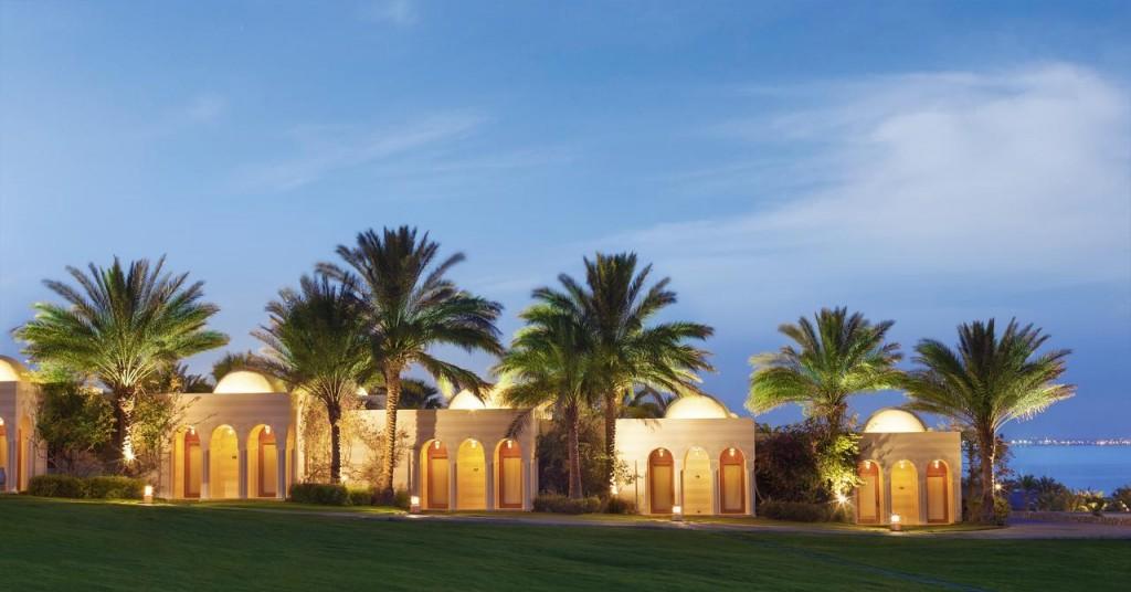 Hotel Oberoi Sahl Hasheesh 5* - Hurghada 4