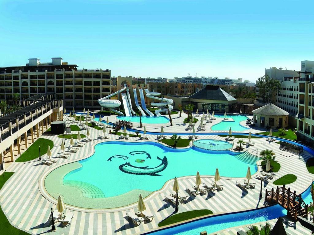 Hotel Steigenberger Aqua Magic 5* - Hurghada 2