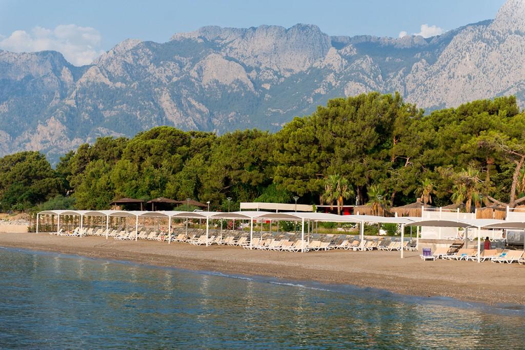 Hotel Mirada del Mar 5* - Kemer 24