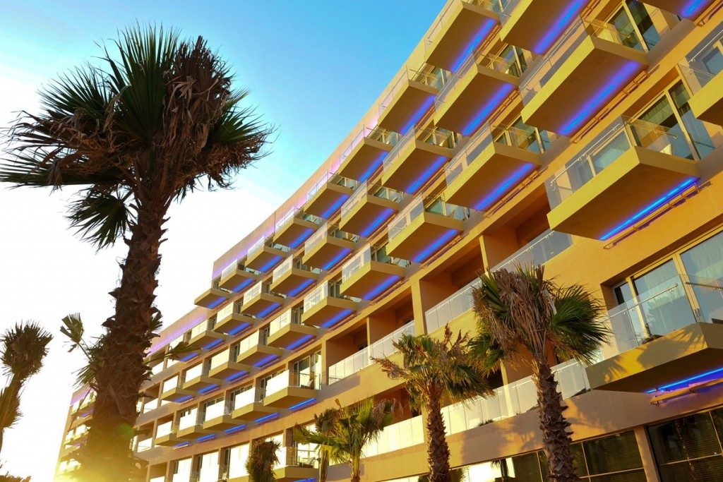 Hotel Rixos The Palm 5* - Dubai 23