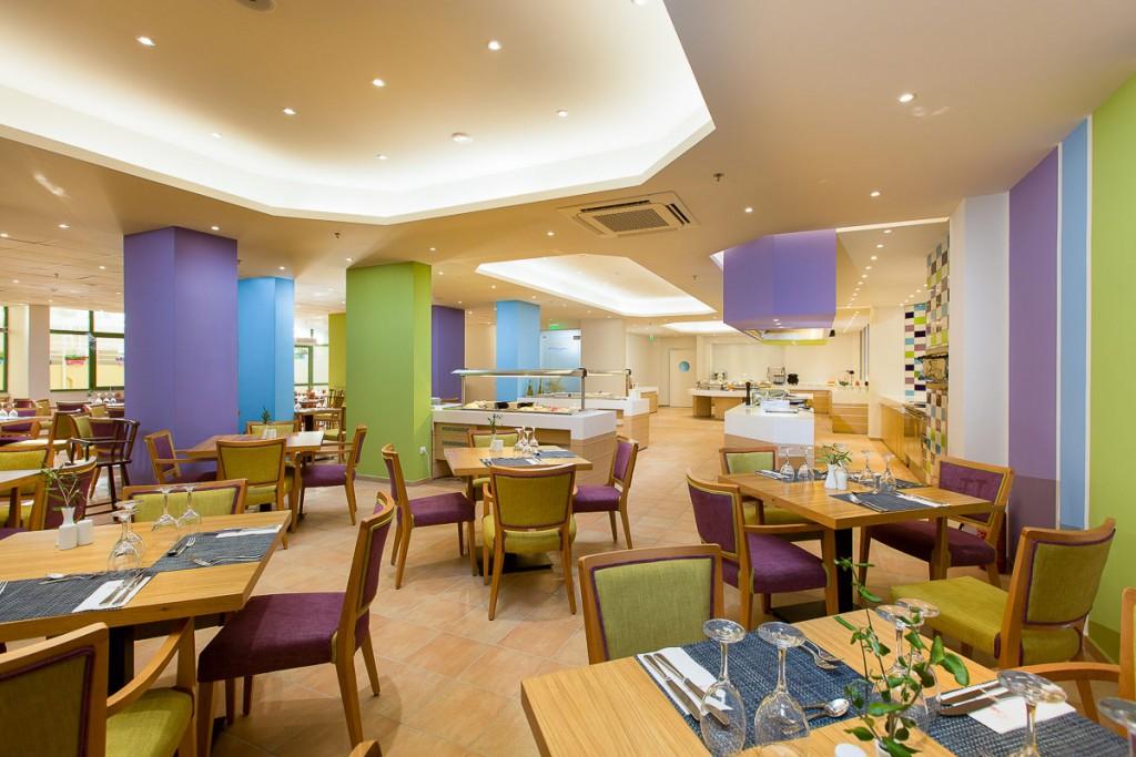 Hotel Solimar Ruby 4* - Creta 10