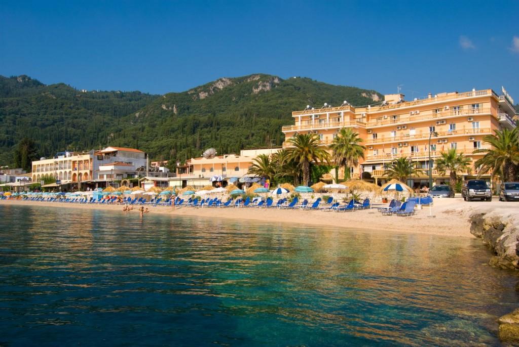 Hotel Potamaki Beach 3* - Corfu 10