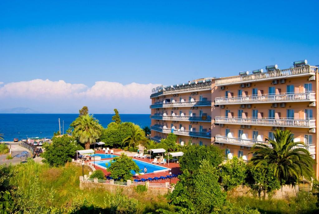 Hotel Potamaki Beach 3* - Corfu 9