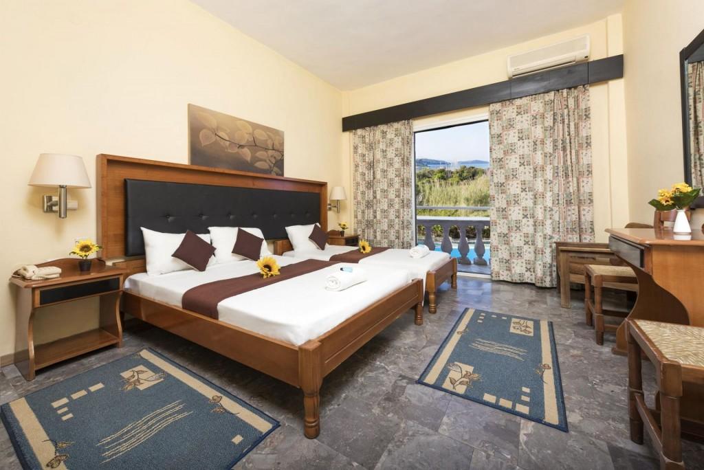 Hotel Potamaki Beach 3* - Corfu 7