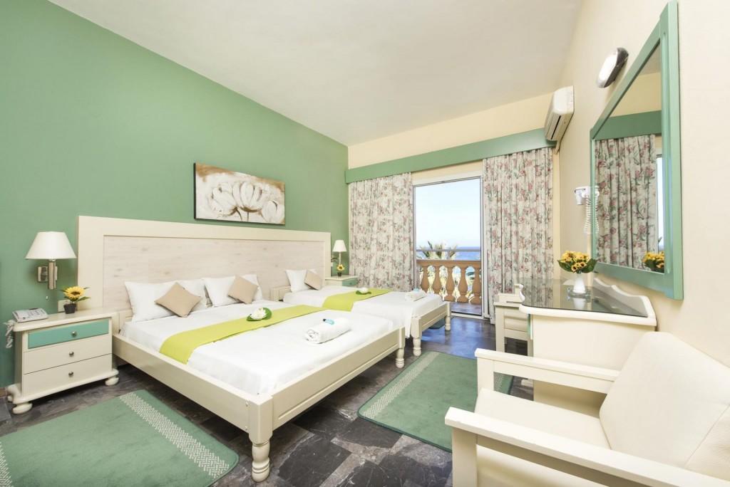Hotel Potamaki Beach 3* - Corfu 6