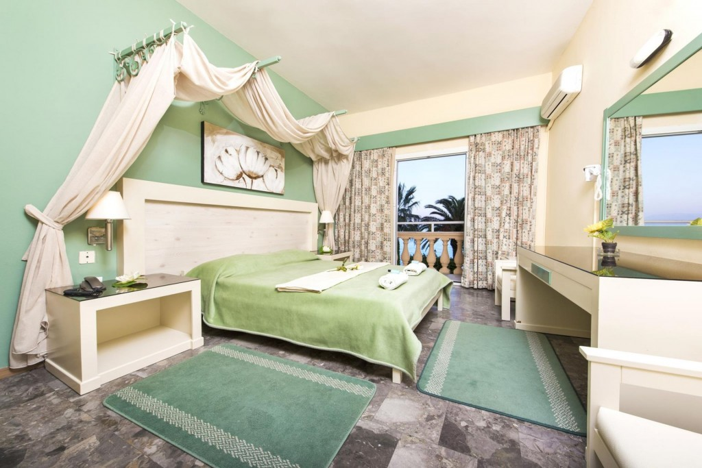 Hotel Potamaki Beach 3* - Corfu 8