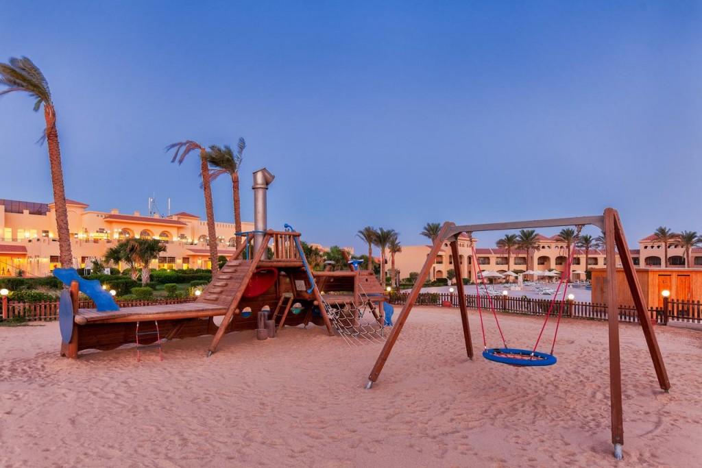 Cleopatra Luxury Makadi Bay 5* - Hurghada 15