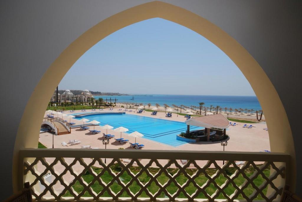 Hotel Old Palace Sahl Hasheesh Resort 5* - Hurghada 14