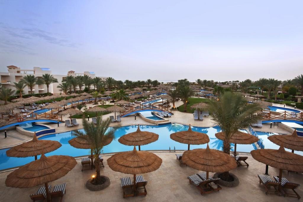 Hotel Long Beach 4* - Hurghada 10