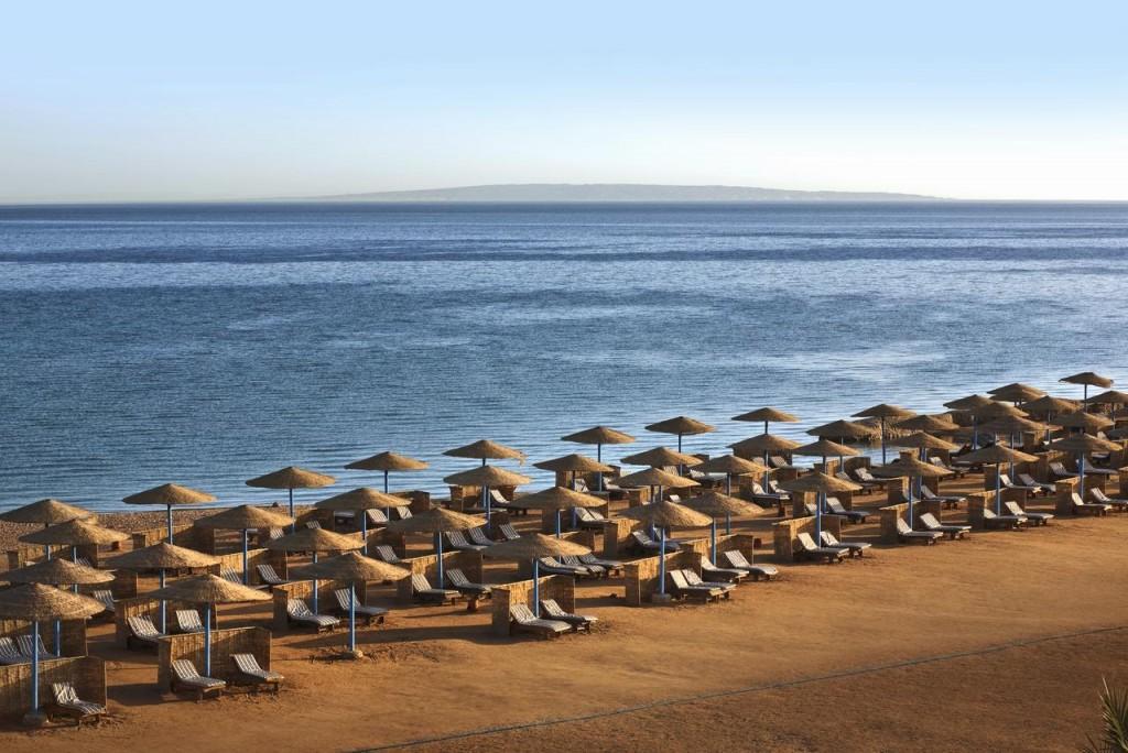 Hotel Long Beach 4* - Hurghada 8