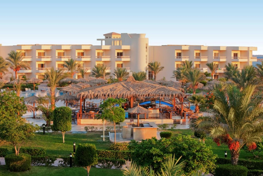 Hotel Long Beach 4* - Hurghada 7