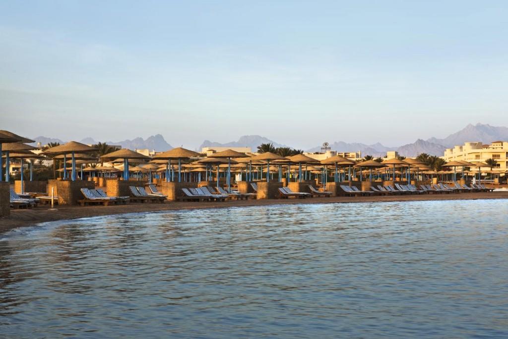Hotel Long Beach 4* - Hurghada 5