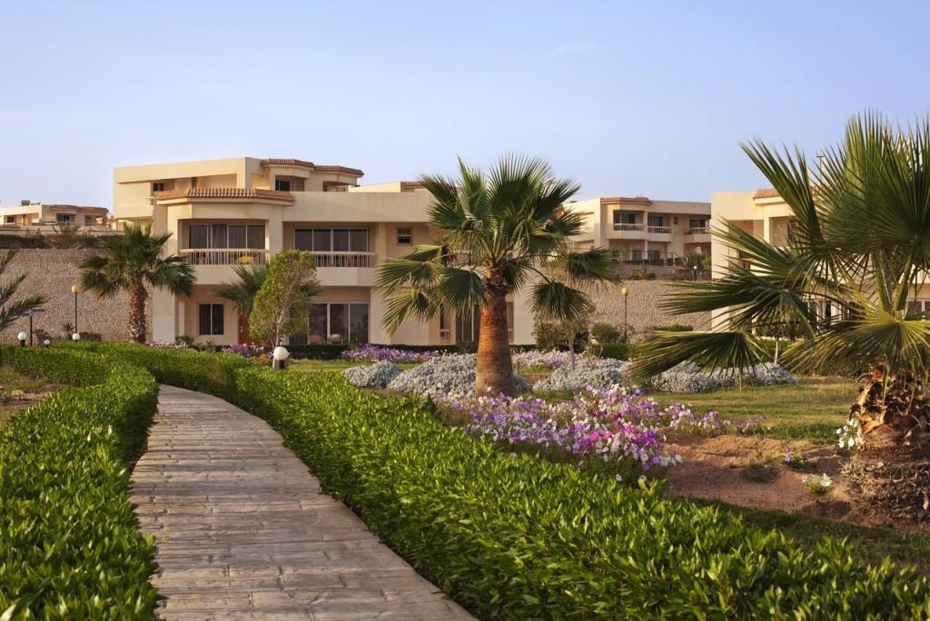 Hotel Long Beach 4* - Hurghada 4