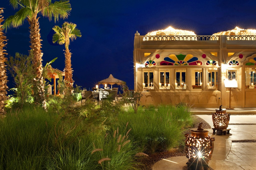Hotel Baron Resort 5* - Sharm El Sheikh 22