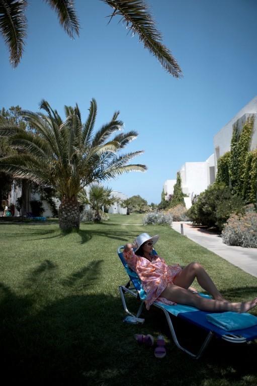 Hotel Agapi Beach 4* - Creta Heraklion 16