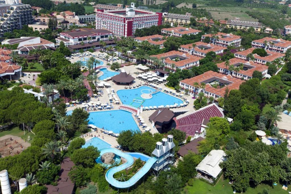 Hotel PGS Kiris Resort 5* - Kemer 7