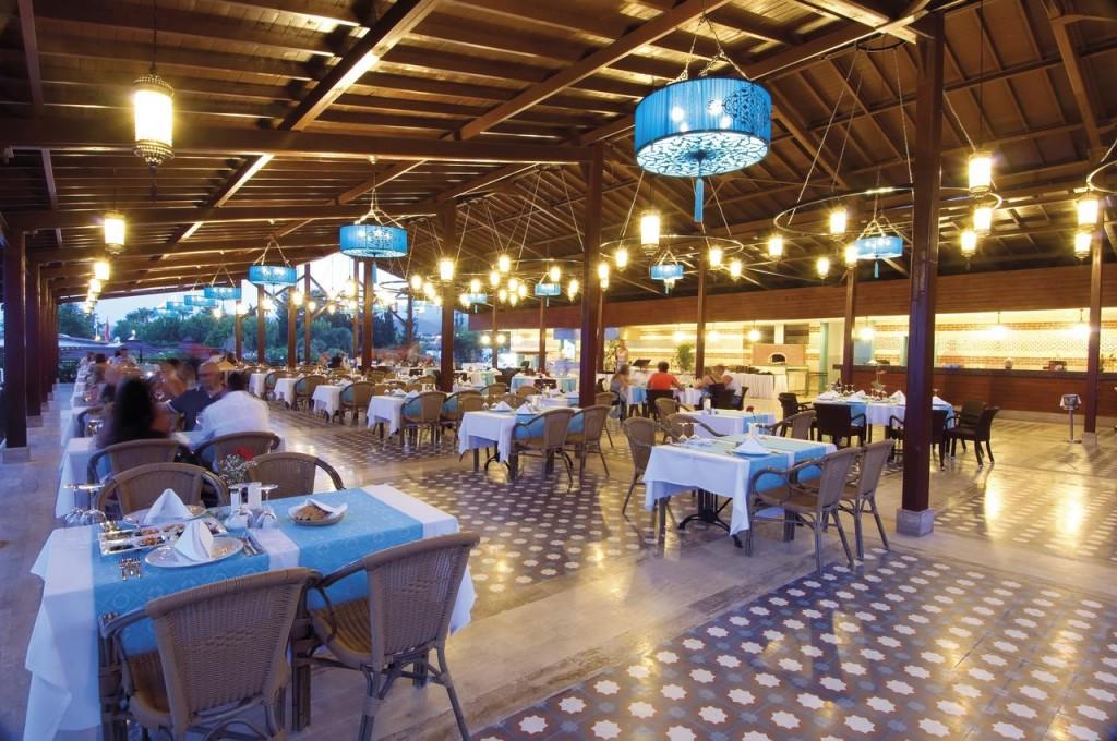 Hotel PGS Kiris Resort 5* - Kemer 4