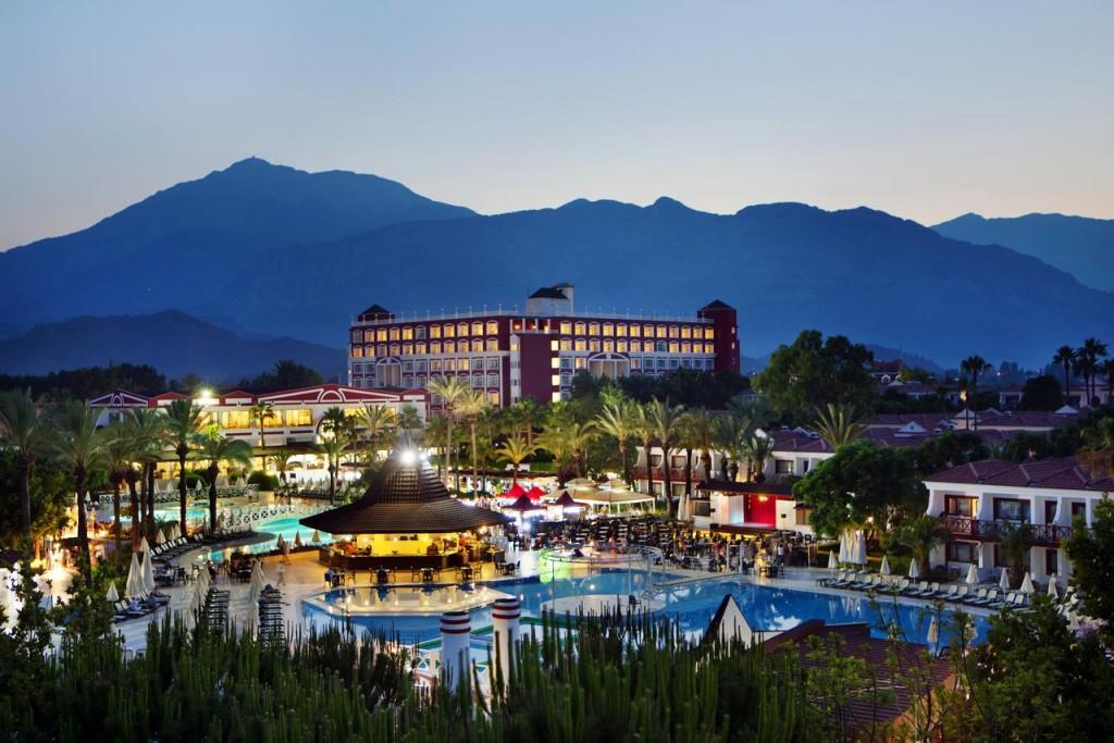Hotel PGS Kiris Resort 5* - Kemer 9