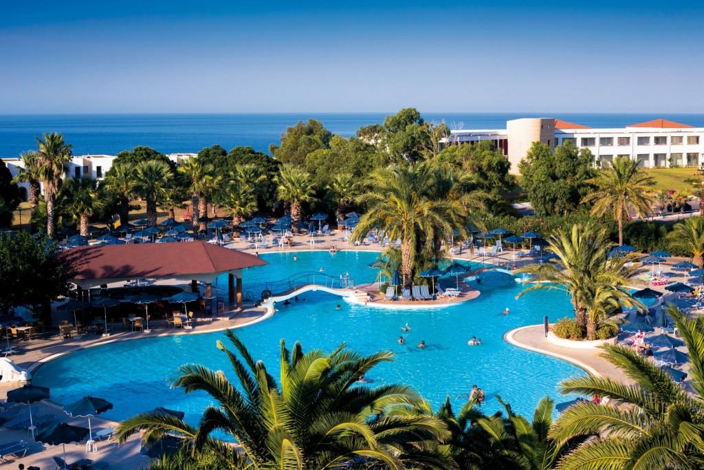 Hotel Kresten Palace 4* - Rodos 13