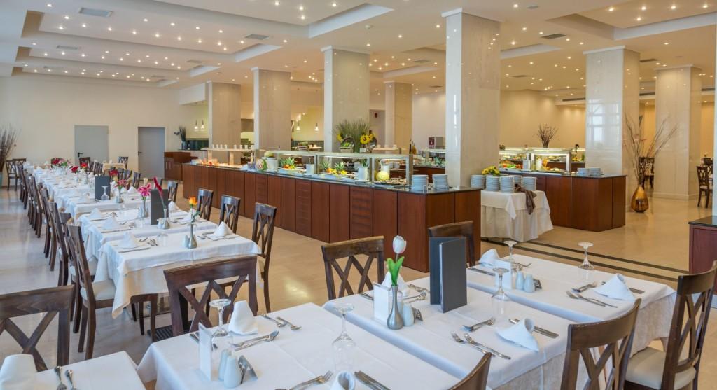 Hotel Kresten Palace 4* - Rodos 1