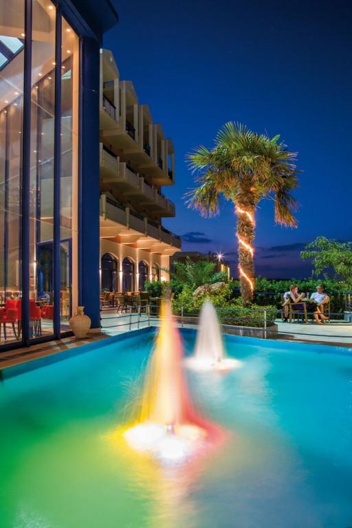 Hotel Kresten Palace 4* - Rodos 14