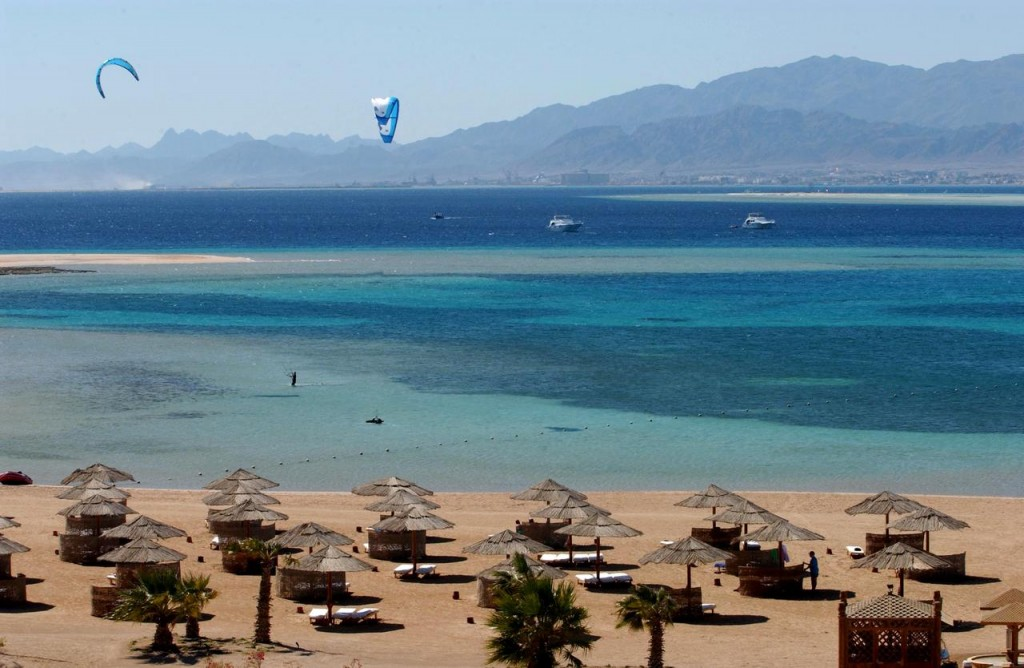 Hotel Sheraton Soma Bay 5* - Hurghada 15