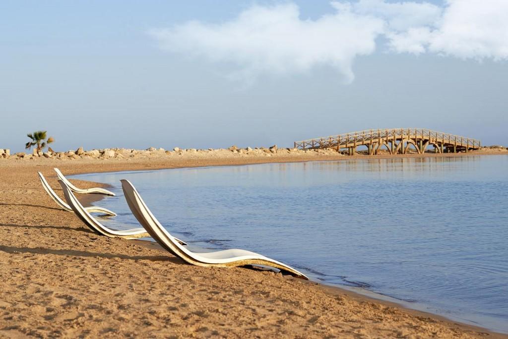 Hotel Sheraton Soma Bay 5* - Hurghada 17