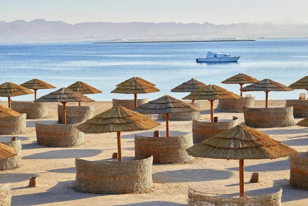 Hotel Sheraton Soma Bay 5* - Hurghada 16