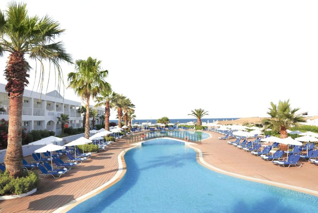 Labranda Sandy Beach 4* - Corfu 3