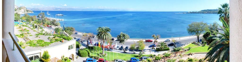 Hotel Corfu Palace 5* - Corfu  1