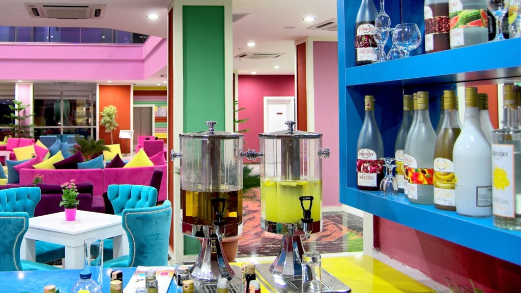 Hotel Ramada Resort Side 5* - Side  8