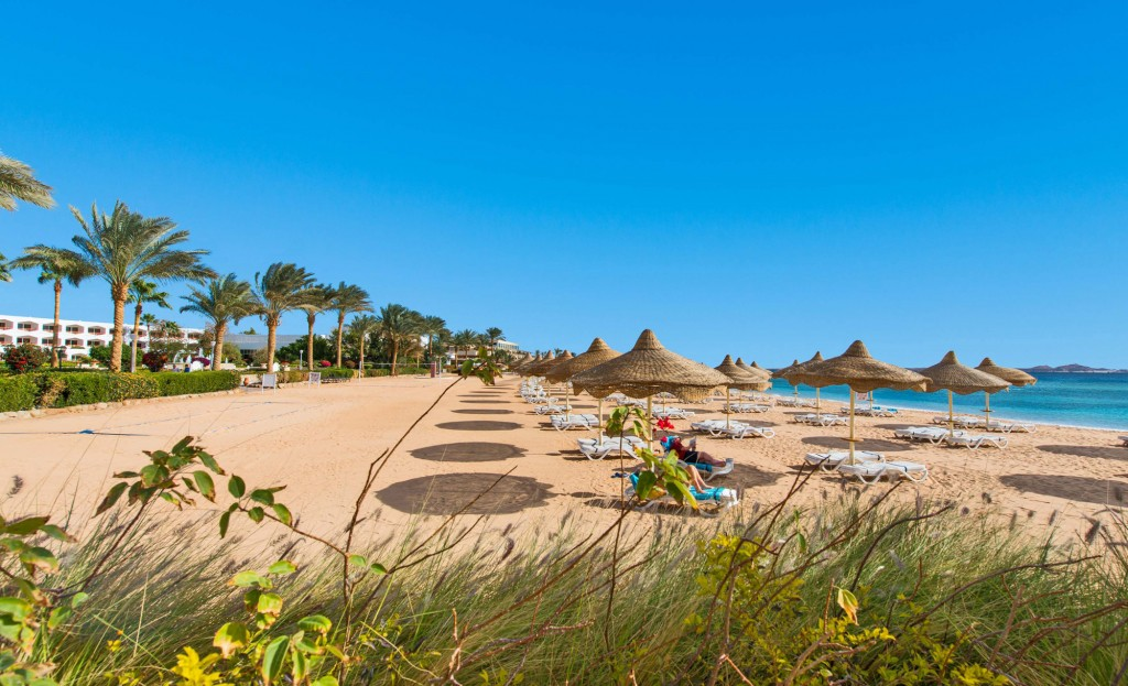 Hotel Baron Resort 5* - Sharm El Sheikh 23